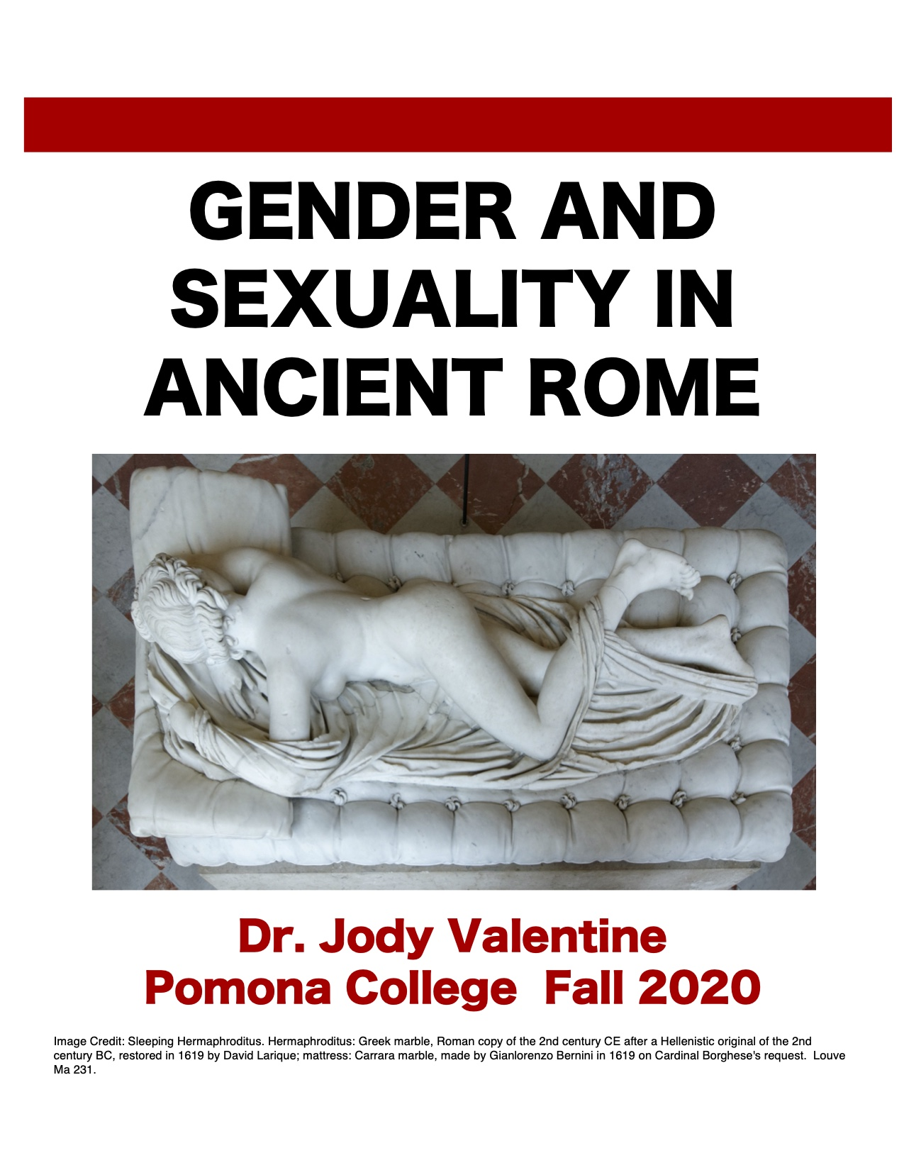 Cover image for Gender and Sexuality in Ancient Rome